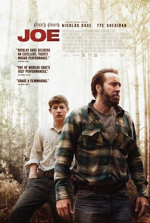 Joe - Movie Poster (thumbnail)