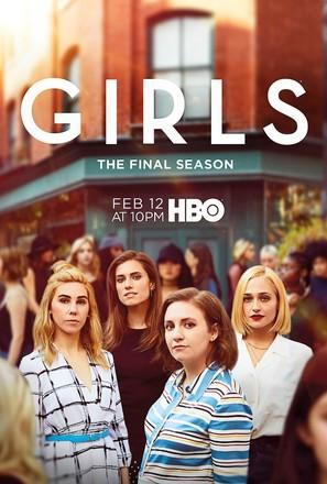 """Girls"" - Movie Poster (thumbnail)"