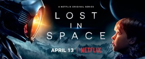 """""""Lost in Space"""""""