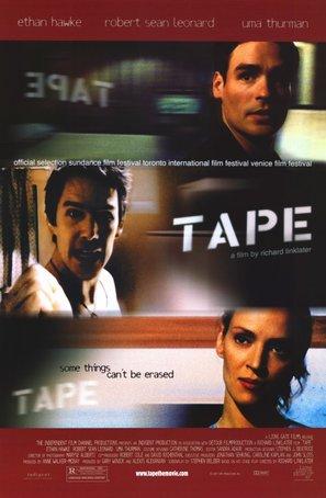 Tape - Movie Poster (thumbnail)