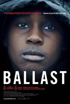 Ballast - Movie Poster (thumbnail)