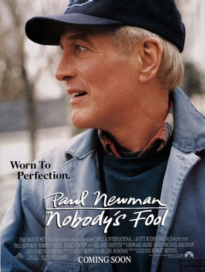 Nobody's Fool - Movie Poster (thumbnail)