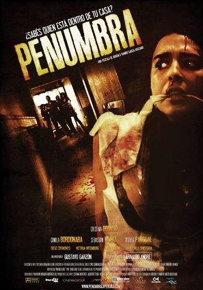 Penumbra - Argentinian Movie Poster (thumbnail)
