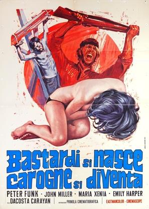 Oi gennaioi tou Vorra - Italian Movie Poster (thumbnail)