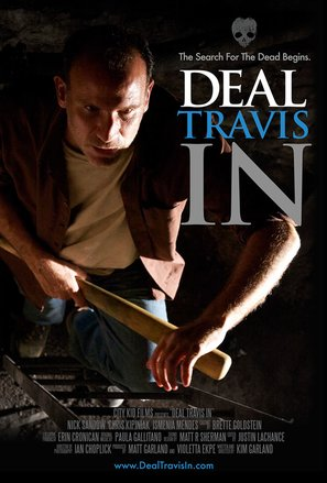 Deal Travis In - Movie Poster (thumbnail)