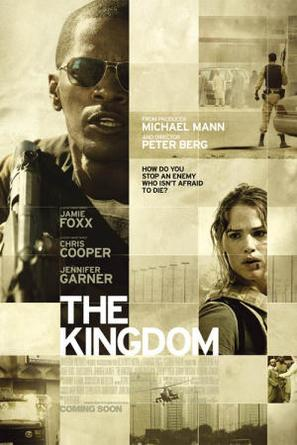 The Kingdom - Movie Poster (thumbnail)