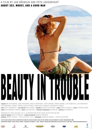Kráska v nesnázích - poster (thumbnail)