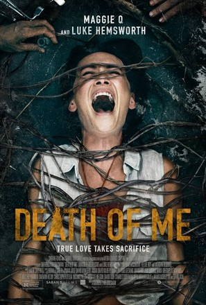 Death of Me - Movie Poster (thumbnail)