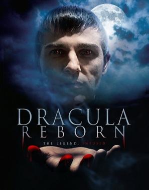 Dracula: Reborn - Blu-Ray movie cover (thumbnail)