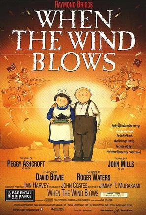 When the Wind Blows - Movie Poster (thumbnail)