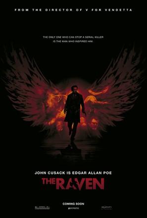 The Raven - Movie Poster (thumbnail)
