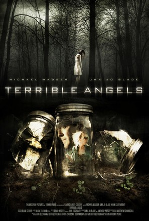 Terrible Angels - Movie Poster (thumbnail)