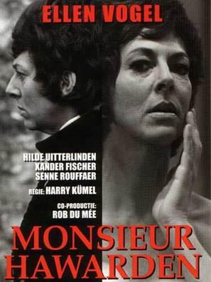 Monsieur Hawarden - Dutch Movie Poster (thumbnail)
