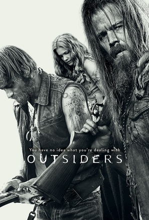 """Outsiders"""