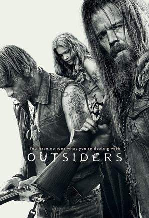 """Outsiders"""