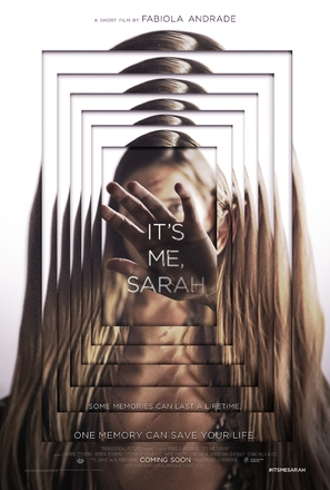It's Me, Sarah