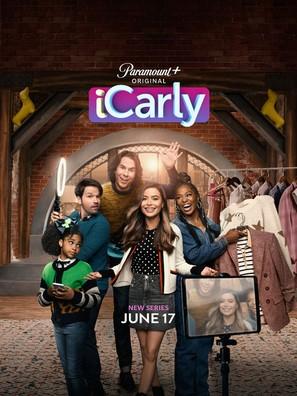 """iCarly"" - Movie Poster (thumbnail)"