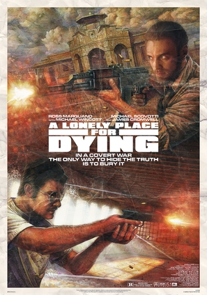 A Lonely Place for Dying - Movie Poster (thumbnail)