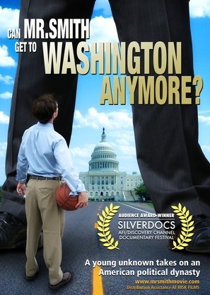 Can Mr. Smith Get to Washington Anymore? - Movie Poster (thumbnail)