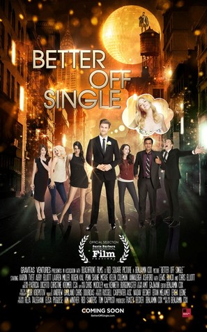 Better Off Single - Movie Poster (thumbnail)