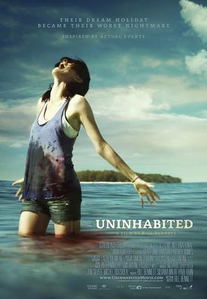 Uninhabited - Australian Movie Poster (thumbnail)