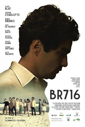 Barata Ribeiro, 716
