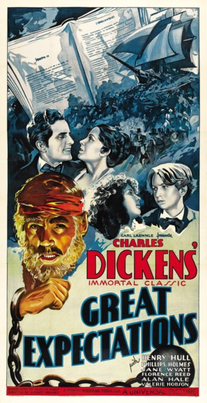 Great Expectations - Movie Poster (thumbnail)