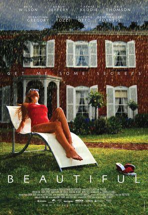 Beautiful - Australian Movie Poster (thumbnail)