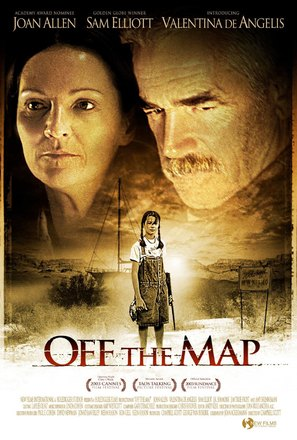 Off the Map - Movie Poster (thumbnail)