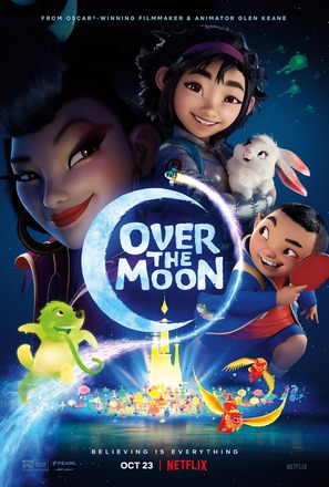 Over the Moon - Movie Poster (thumbnail)