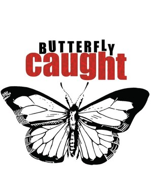 Butterfly Caught