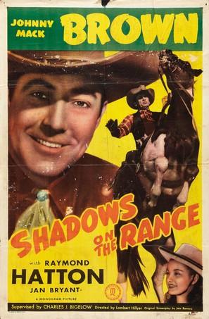 Shadows on the Range