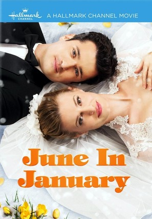 June in January - DVD movie cover (thumbnail)