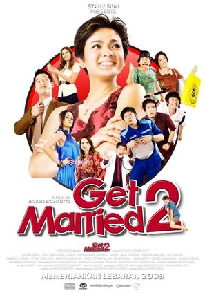 Get Married 2 - Movie Poster (thumbnail)