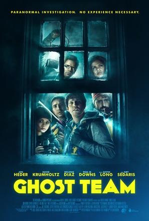 Ghost Team
