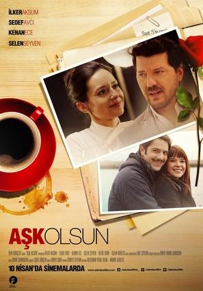 Ask Olsun