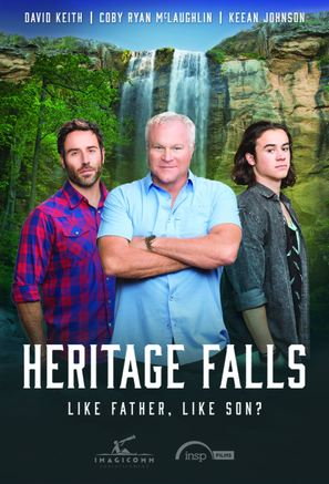 Heritage Falls - Movie Cover (thumbnail)