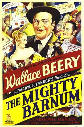 The Mighty Barnum