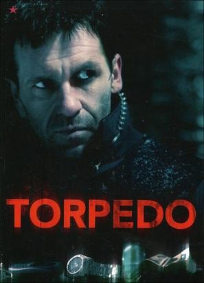 """Torpedo"" - Norwegian Movie Poster (thumbnail)"