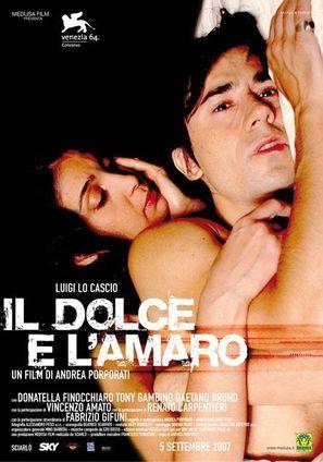 Il dolce e l'amaro - Italian poster (thumbnail)