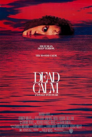 Dead Calm - Movie Poster (thumbnail)