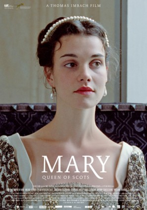 Mary Queen of Scots - Swiss Movie Poster (thumbnail)