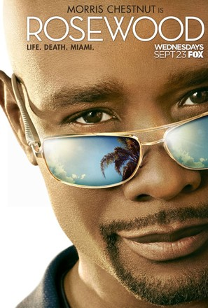 """""""Rosewood"""" - Movie Poster (thumbnail)"""