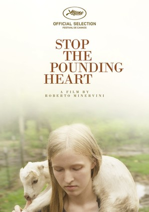 Stop the Pounding Heart - Movie Poster (thumbnail)