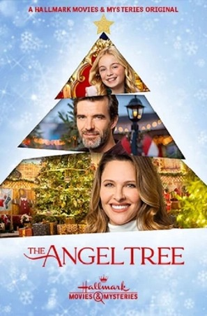 The Angel Tree - Movie Poster (thumbnail)