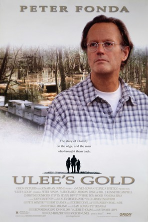 Ulee's Gold - Movie Poster (thumbnail)