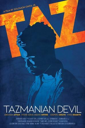 Tazmanian Devil - Movie Poster (thumbnail)