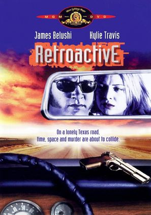 Retroactive - DVD cover (thumbnail)