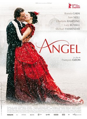 Angel - French Movie Poster (thumbnail)