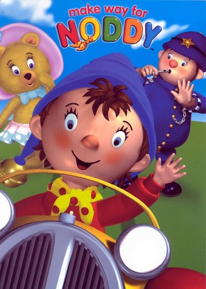 """Make Way for Noddy"" - Movie Poster (thumbnail)"